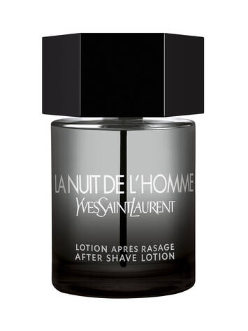La Nuit De L'Homme After Shave Lotion