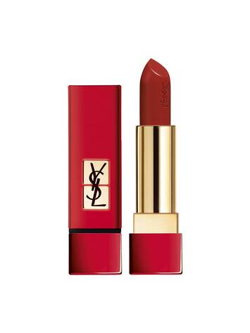 Limited Edition Rouge Pur Couture Lipstick Or Rouge SPF15