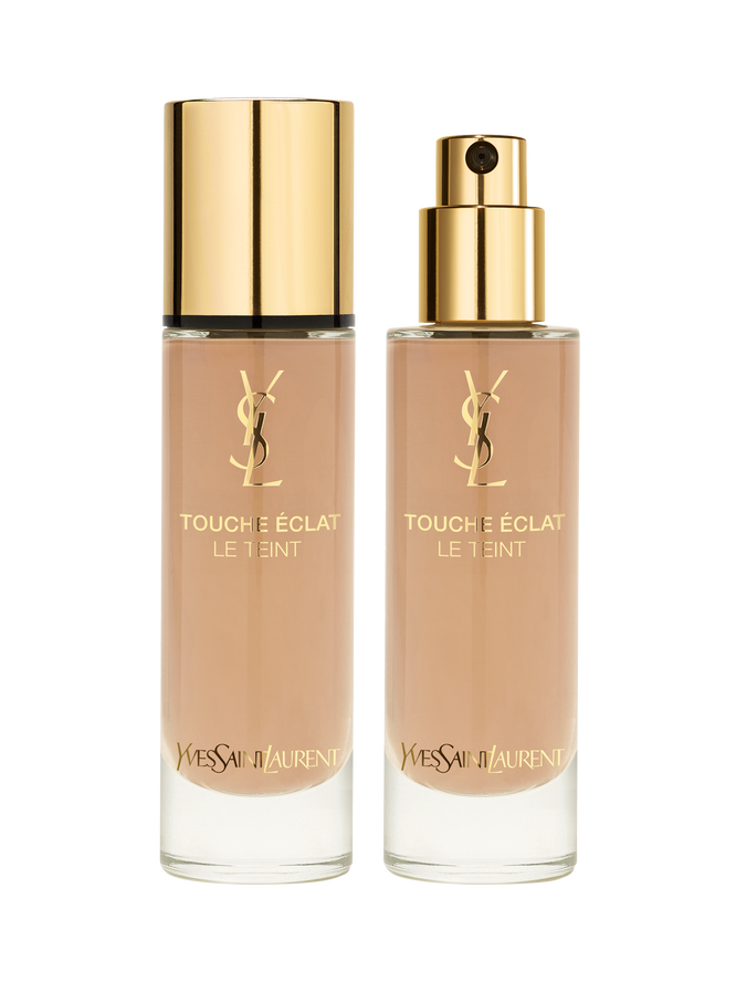 Touche 201 Clat Le Teint Full Coverage Foundation Ysl