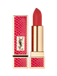 Rouge Pur Couture Lipstick Wild Limited Edition