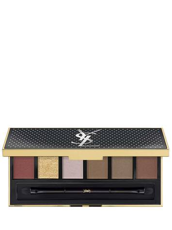 Eye Palette Collector Fall Look 2019