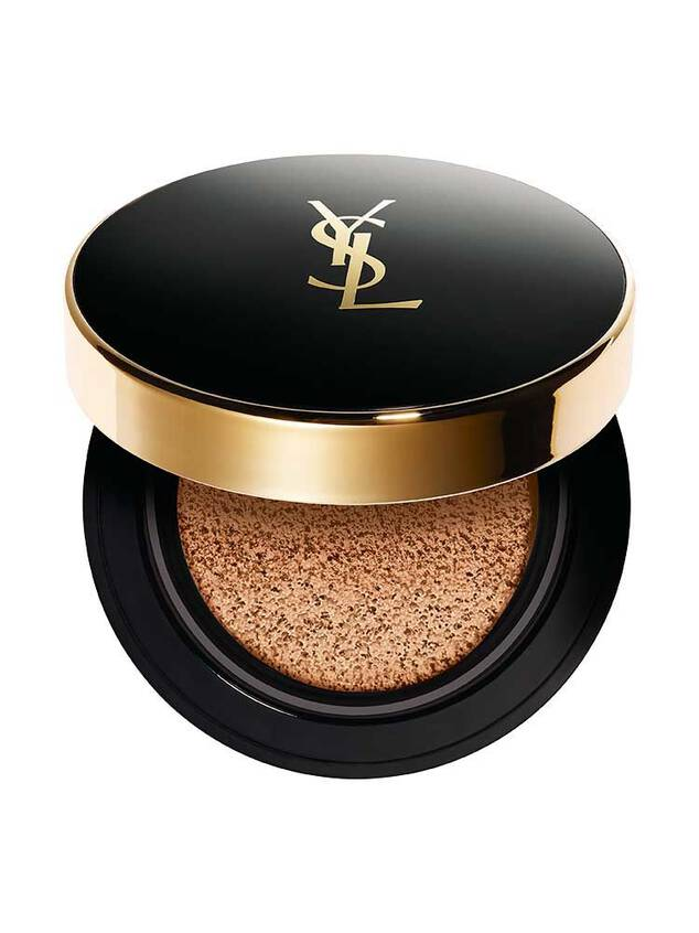 Fusion Ink Cushion Foundation Complexion Makeup Ysl Beauty Uk