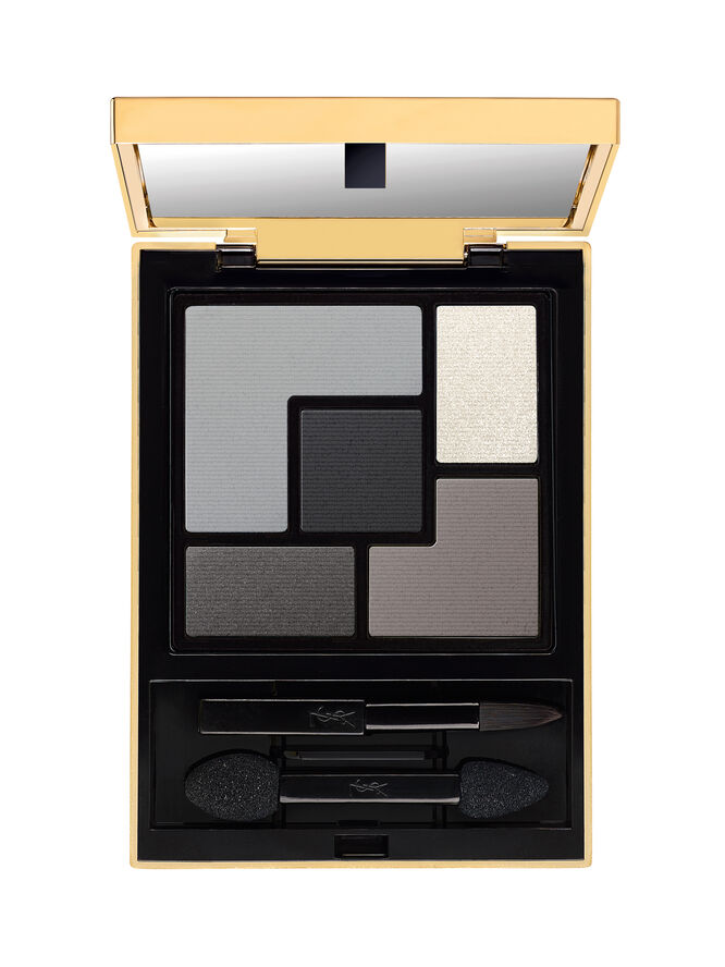 Couture palette for smokey eyes ysl beauty couture palette for smokey eyes ccuart Gallery