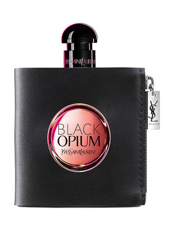 Black Opium Make It Yours Fragrance Jacket Collection