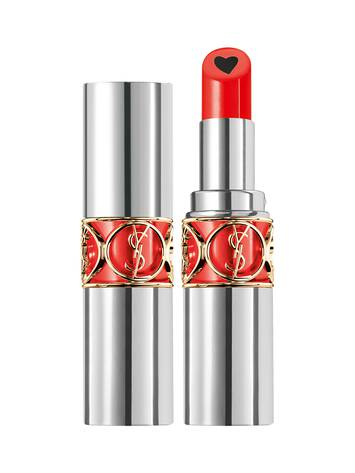 Volupté Plump-In-Colour Lipstick
