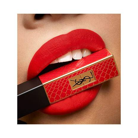 Rouge Pur Couture The Slim Lipstick Wild Limited Edition