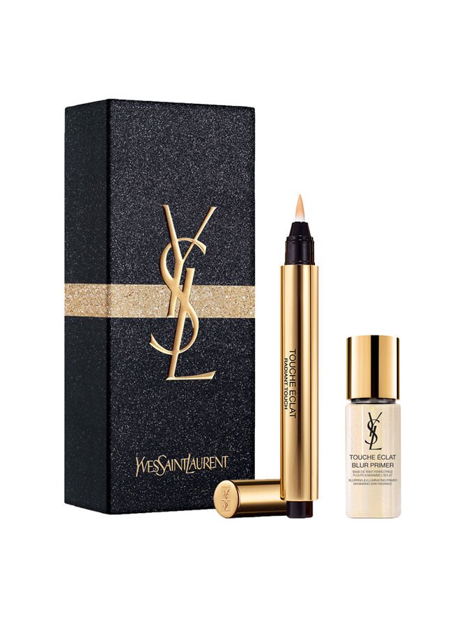 Touche Eclat Art Of Highlighting Christmas Set | YSL Beauty