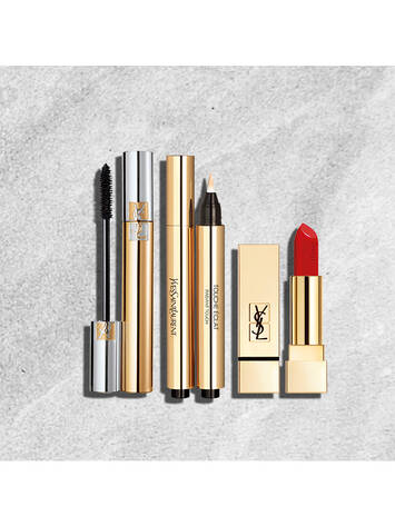 YSL Must-have Icons Bundle
