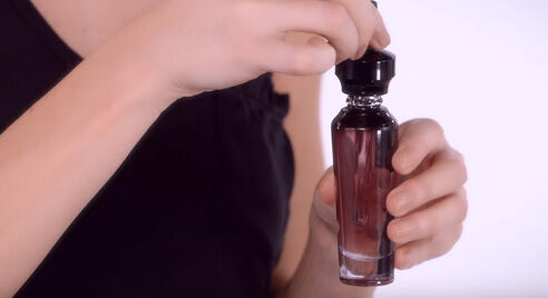 HOW TO APPLY FOREVER YOUTH LIBERATOR WATER-IN-OIL