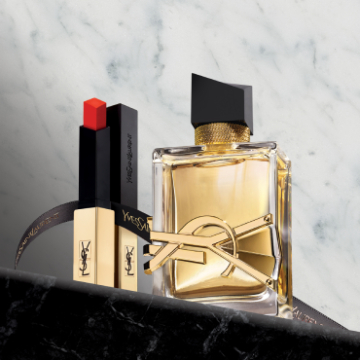 YSL gifts