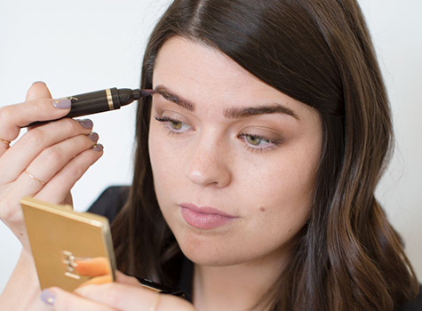 THE ANNA EDIT'S GUIDE TO THE YSL BROW WARDROBE