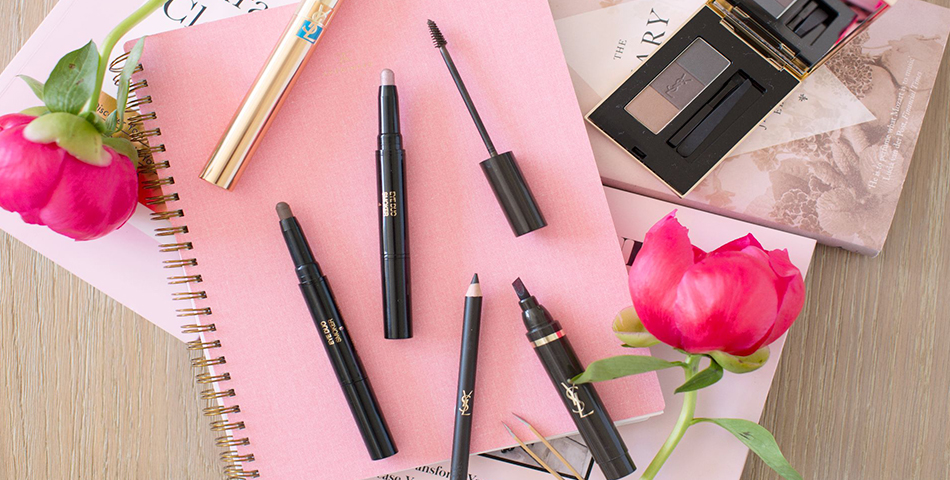 THE BROW WARDROBE WITH THE ANNA EDIT