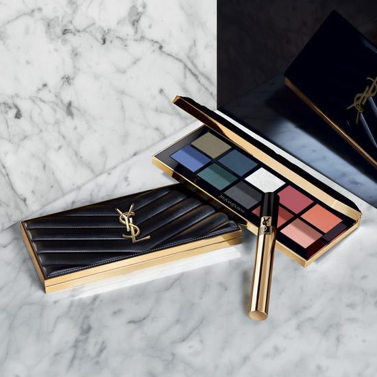 Couture Clutch Eye Palette